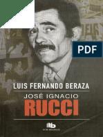Jose Ignacio Rucci - Beraza