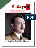 Revista - El Rayo No. 7