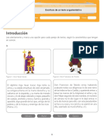 1. Identificación de Las Caracteriscas de La Literatura Prehispanica. Estudiante