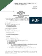Rec 2-3 Agenda 7-11-19