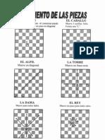 ajedrez  (primaria)