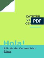 Cateter Central Paciente Critico