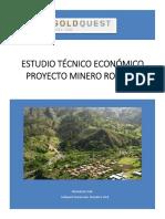 Estudio-Tcnico-Econmico-Minero-Proyecto-Romero.pdf