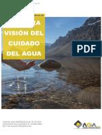 Brochure Aguas