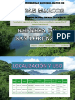 Presa de San Lorenzo