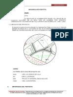 01 Memoria Descriptiva-CA. Alameda Don Felipe