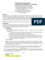 Informe de Laboratorio Hidraulica Lab.01