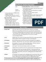 student expression classroom materials 0