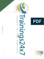303650998 ITIL Student Manual