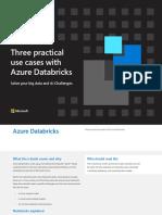Azure Databricks Use Cases.pdf
