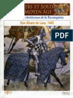 Les Armees Chretiennes de La Reconquista