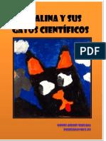 Catalina y sus gatos científicos