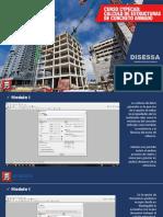 Modulo I Colegio de Arquitectos Zacapa
