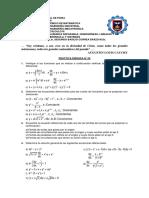 Ecuaciones Diferenciales y Sistemas