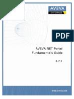 AVEVA NET Fundamentals Guide