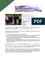 Articulo La Importancia de La Planeacion Fiscal