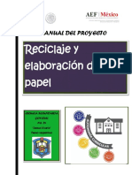 Club de  reciclado