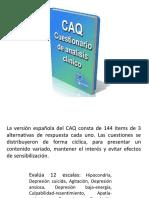 PRESENTACION CAQ