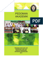 Pedoman Akademik Full 2017 2018