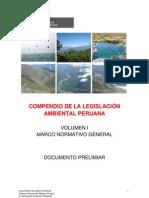 Compendio 01 - Marco Normativo General