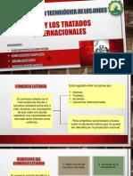 PERÚ Y LOS TRATADOS INTERNACIONALES.pptx
