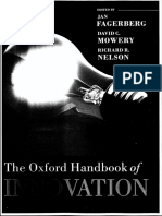handbook of innovation .PDF