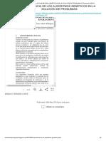 Importancia de Los Algoritmos Genéticos en La Solución de Problemas _ Simulación a2014