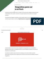 ⊛ Trámites y Requisitos para ser Congresista en Perú 【2019】.pdf