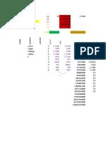Archivo Excel Clase Operaciones