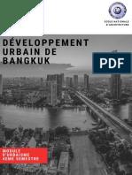 Développement Urbain de Bangkuk (1)