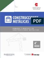 Construcciones Metalicas Armado y Montaje en Construcciones Metalicas