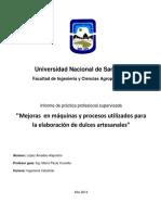 Informe de Pps - Amadeo Lopez