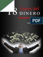 Las 18 leyes del dinero
