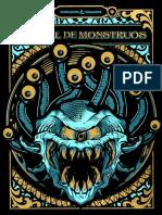D&D - 5.0 - Edge - Manual de Monstruos [_EEWCDD02] sin erratas v1 OCR.pdf