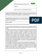 Comunicacion Sobre El Progreso 2014 - Pacto Global