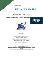 Modul IPA 3