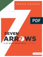 Seven Arrows - Teens Sample