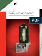 Centriguard Spiratec Centrifuga