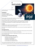 Lkpd Luarar Negeri Solarsystem