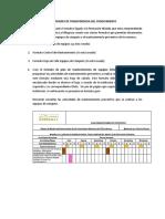 Actividades de Transferencia Del Conocimiento - Guía Ofimática i