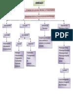 37821631 Mapa Conceptual Psicologia Convertido