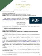 PRC-JT-04-2009 - Legitimidade Para Firmar Termo de Ajustamento de Conduta Em Nome Da União