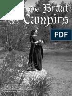 Die Braut Des Vampirs