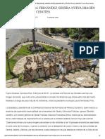 GOBIERNO DE LAURA FERNÁNDEZ GENERA NUEVA IMAGEN EN LA RUTA DE LOS CENOTES _ Jaime Farias Informa