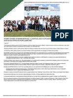 PUERTO MORELOS REPRESENTARÁ A QUINTANA ROO CON DOS DISCIPLINAS EN LOS JUEGOS NACIONALES POPULARES 2019 _ Comunicación Social de Puerto Morelos