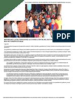 REFORZARÁ LAURA FERNÁNDEZ ACCIONES A FAVOR DEL SECTOR ARTESANAL POR UNA MAYOR COMPETITIVIDAD _ Comunicación Social de Puerto Morelos