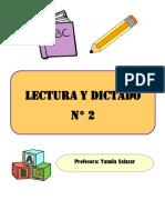 cuadernillo lectura y dictado n° 2.pdf