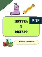 Cuadernillo lecturas y dictado 1° básico.pdf