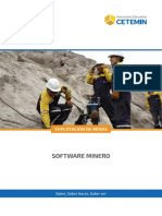 Software Minero - (Em)