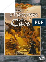 Dragon del caos